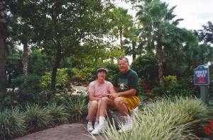 dad mom 95