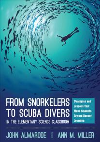 Snorklers to Scuba